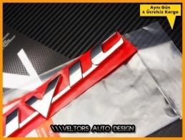 Honda Civic Orjinal Bagaj Yazı Logo Amblem