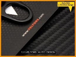 Fiat Abarth Logo Amblem Anahtarlık Sibop Kapak Seti