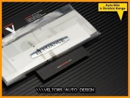 Mercedes Orjinal Elegance Kokpit Torpido Logo Amblem