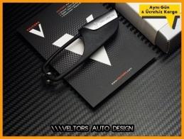 Mitsubishi Logo Amblem Özel Seri Collection Anahtarlık