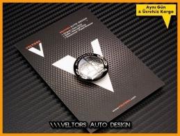 Mercedes AMG Vites Logo Amblem