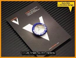 Mercedes  Vites Logo Amblem