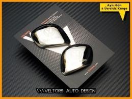 VW DSG Vites Topuzu Logo Amblem Seti