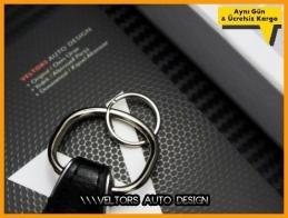 Audi A4 The Originality A4 Anahtarlık
