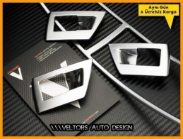 BMW F10 5 Serisi Kapı Kol Kontrol Çerçeve Seti