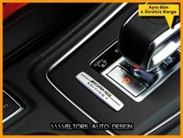 Mercedes AMG Grand Edition Logo Amblem