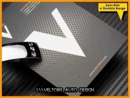 VW Polo Passat Jetta Golf Scirocco Tiguan Touraeg DSG Vites Logo Amblem