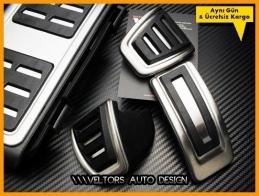 Audi A3 Manuel Pedal Seti