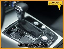 Audi A3 A4 A5 A6 Q5 Q7 Vites Topuzu