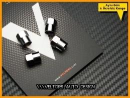 Mercedes Logo Amblem Sibop Kapak Seti