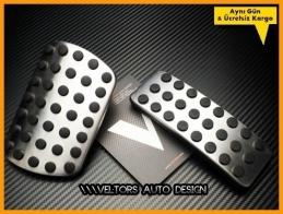 Mercedes AMG Pedal Seti