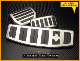 Range Rover Otomatik Pedal Seti