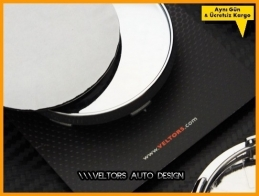 Honda Logo Amblem Jant Göbeği Göbek Kapak Seti