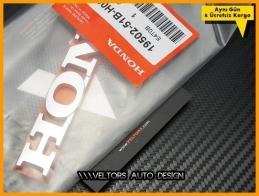 Honda Orjinal Bagaj Yazı Logo Amblem
