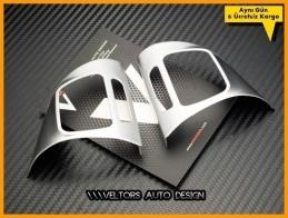 VW Golf Caddy Jetta Passat Tiguan Direksiyon Çerçeve Seti