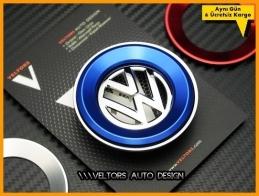 VW Direksiyon Airbag Logo Amblem Halka