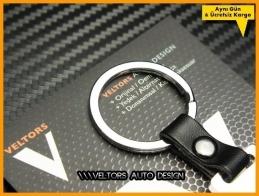 Mercedes BRABUS Logo Amblem Anahtarlık Sibop Kapak Seti
