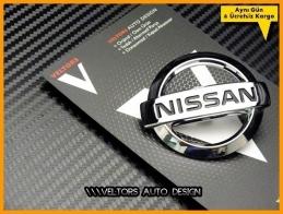 Nissan Orjinal Airbag Direksiyon Logo Amblem