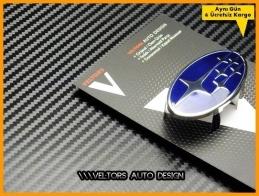 Subaru Orjinal Airbag Direksiyon Logo Amblem