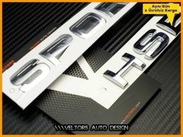 Range Rover SPORT HSE Bagaj Yazı Logo Amblem