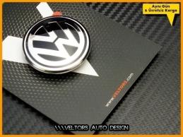 VW Polo Airbag Direksiyon Logo Amblem