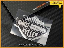 Harley Davidson Logo Amblem