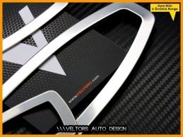 BMW F20 F30 F31 F34 F36 GT ve X1 F48 Cam Kilit Kontrol Unite Çerçeve Seti