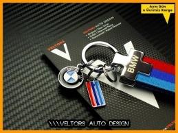 BMW Logo Amblem Özel BMW Anahtarlık