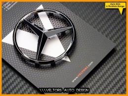 Mercedes Airbag Direksiyon Logo Amblem
