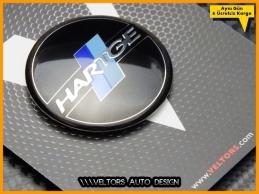 BMW Hartge Direksiyon Logo Amblem