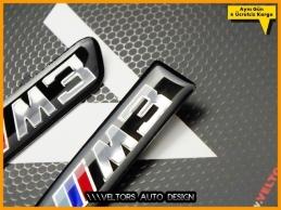 BMW E90 E92 E93 3 Serisi M3...
