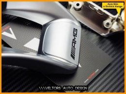 Mercedes AMG Direksiyon...