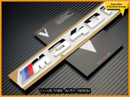 BMW 3 Serisi M 340 i /...