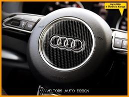 Audi A3 A4 A5 Carbon /...