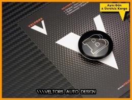 Mercedes Brabus Multi Medya iDrive Kontrol Unite Logo Amblem