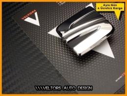 Seat Orjinal Airbag Direksiyon Logo Amblem