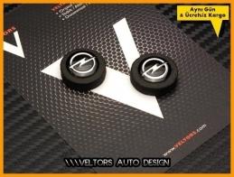 Opel Anahtarlık Kumanda Anahtar Logo Amblem Seti