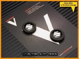 Suzuki Anahtarlık Kumanda Anahtar Logo Amblem Seti