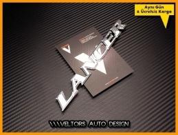 Mitsubishi Lancer Bagaj Logo Amblem